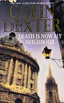 Colin Dexter: Death Is Now My Neighbour