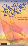 Gavin Young: Slow Boats to China