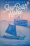 Gavin Young: Slow Boats Home