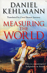 Daniel Kehlmann: Measuring the World